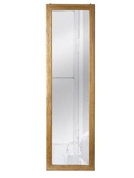 Bloomingville Espejo de Madera de Olmo - 50x170cm - Bloomingville