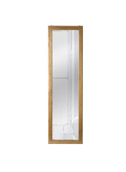 Bloomingville elm wood mirror - 50x170cm - Bloomingville
