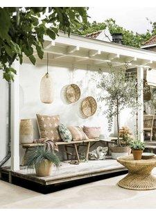 Decoración del Jardín con Sabor de Verano - visto en VT Wonen