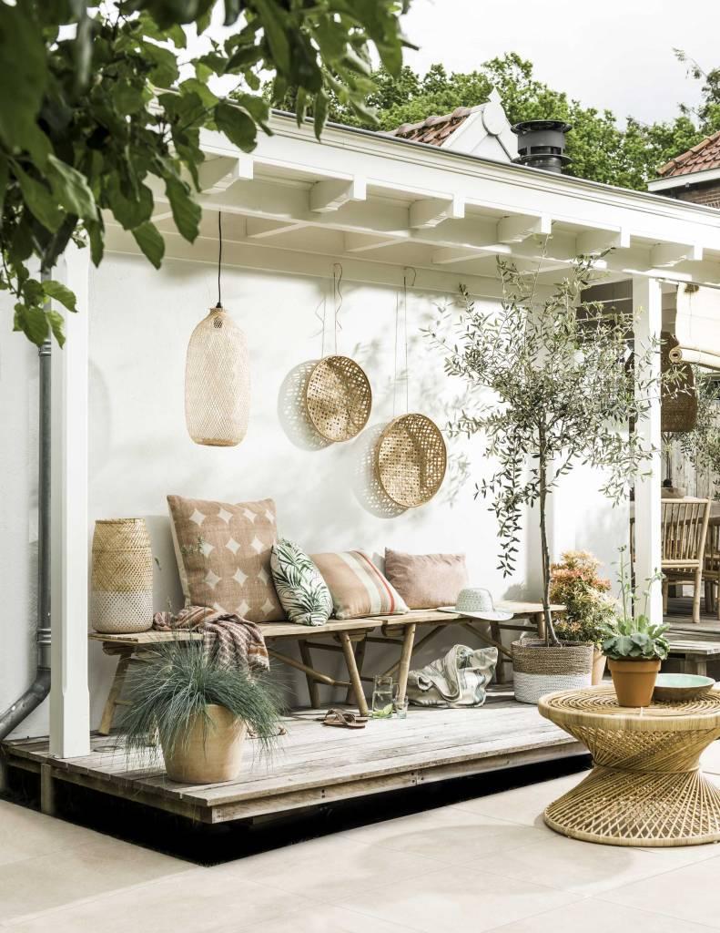 Sweet Summer Garden Decoration by VT Wonen