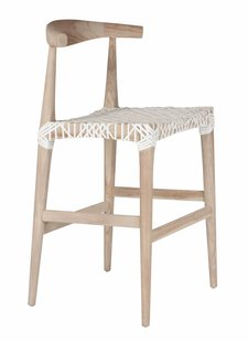 Uniqwa Furniture Barstool 'Sweni Horn' - Uniqwa Furniture
