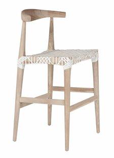 Uniqwa Furniture Tabouret de bar 'Sweni Horn' - Uniqwa Furniture