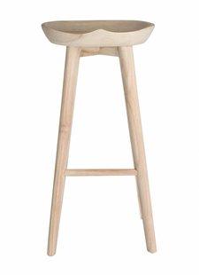 "Uniqwa Furniture Grand tabouret de bar ""Tracteur""- Uniqwa Furniture"