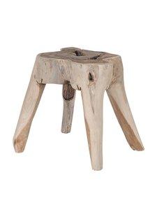 Uniqwa Furniture Tabouret 'Sodwana' - Uniqwa Furniture