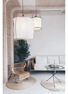 Gatzara Suites in Ibiza: a white heaven of joy and abundance desiged by Estudio Vila 13 - Seen on Petitepassport.com