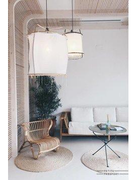 Gatzara suites à Ibiza: un paradis de joie et d'abondance imaginé par Estudio Vila 13- vu sur Petitepasseport.com
