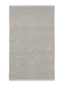 By Nord alfombra de baño ACORN - gris / piedra - 60x100cm - By Nord