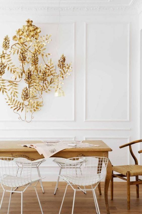 Esta temporada, añadimos a nuestra mezcla favorita de estilos (Escandinavo Étnico, Industrial y Vinatge) un toque de Art Deco - visto en Pinterest