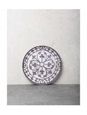 Urban Nature Culture - UNC Plate European Tile - Ø18cm - UNC