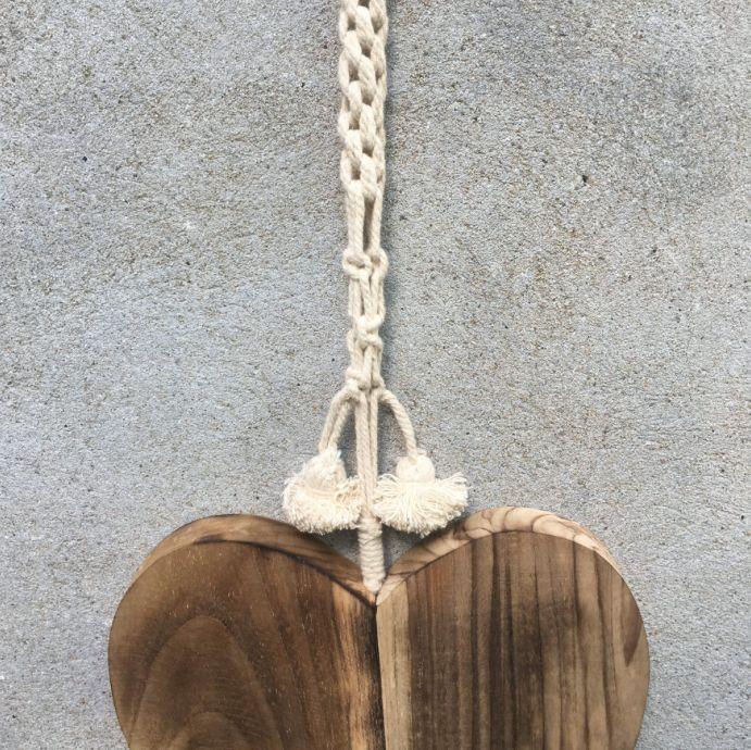 MaduMadu Love Mala XL - cœur 25cm - MaduMadu