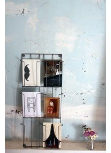 Evenaar Magazine rack - Evenaar