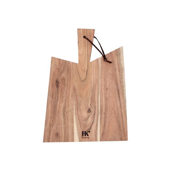 HK Living Bread board XL - natural - 44cm - HK Living