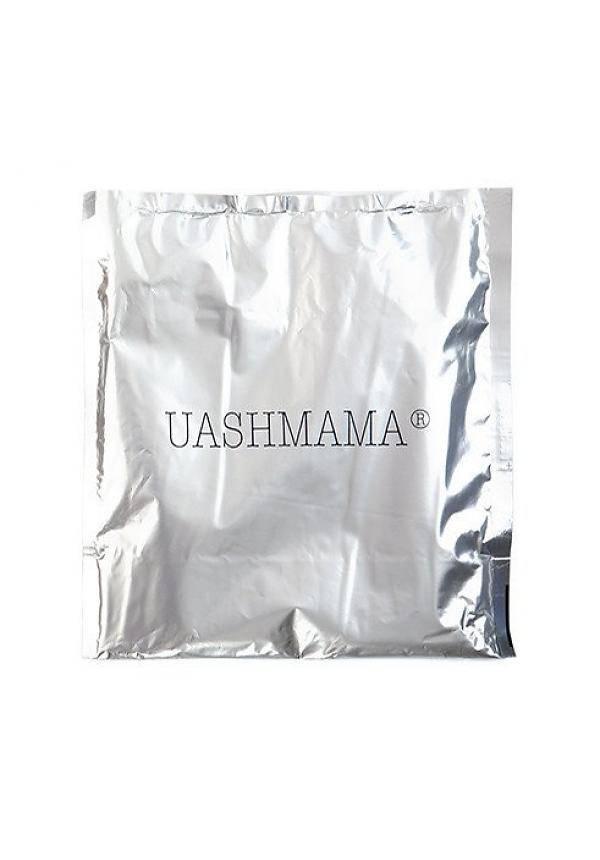 Uashmama Sac en papier Bouteille de vin Chianti avec Cooler - quarzo rose  - Uashmama