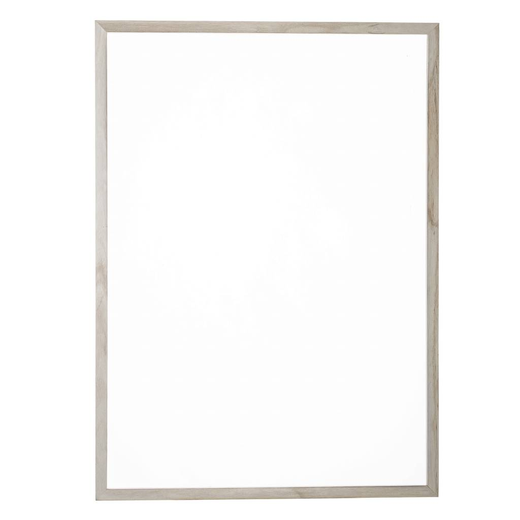 Bloomingville Wooden frame - h70x50cm - Bloomingville