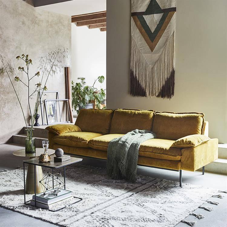 HK Living Berber rug - 180x280cm - HK Living