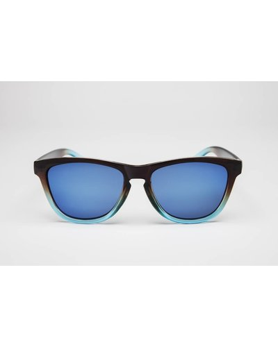 GADGERS SHINE Black Blue/Blue