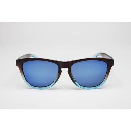 SHINE Black Blue/Blue