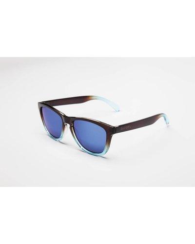 GADGERS SHINE Black Blue/Blue