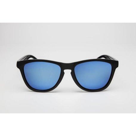SHINE Black/Blue Mirror