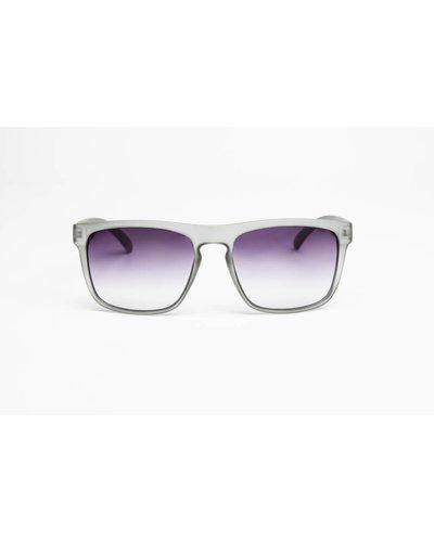 GADGERS DURK Grey/Purple Fade