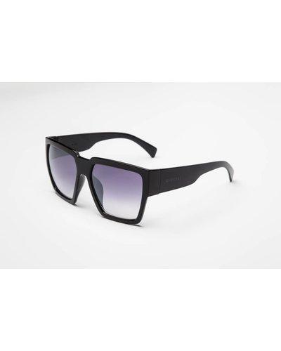 GADGERS SQUARED Black/Purple Fade