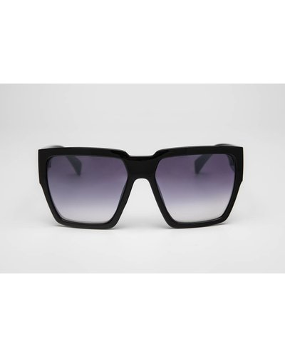 GADGERS SQUARED Black/Purple Fade