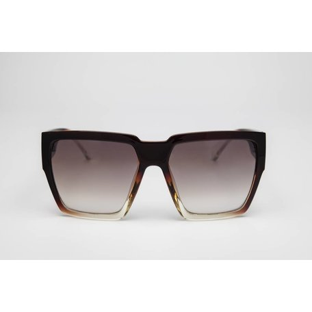 SQUARED Brown/Brown