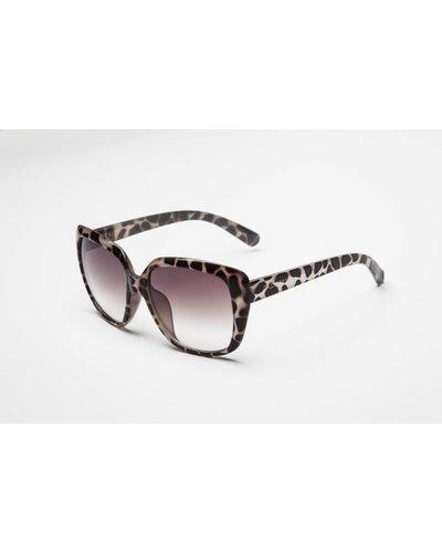 GADGERS MRS JOHNSON Leopard/Purple Fade