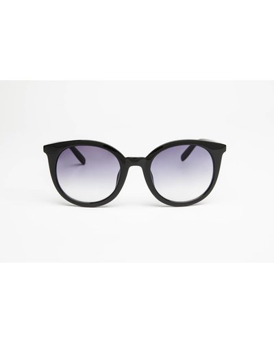 GADGERS HELLO Black/Purple Fade