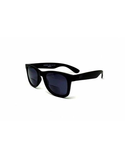 GADGERS CLASSICO Black/Smoke Bifocal