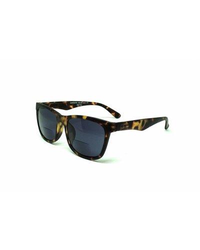 GADGERS OLD GUY Leopard/Smoke Bifocal