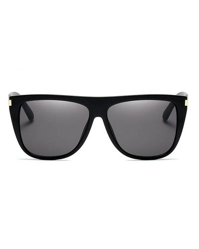 GADGERS KIMMI Black/Smoke