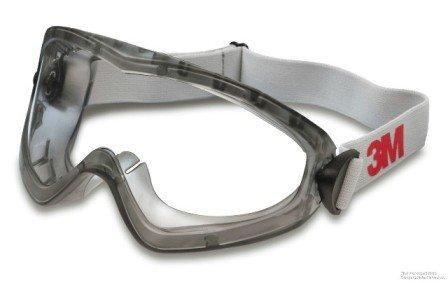 3M Veiligheidsbril ruimzicht 3M