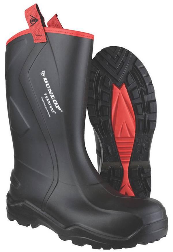 Dunlop Dunlop C762043CH
