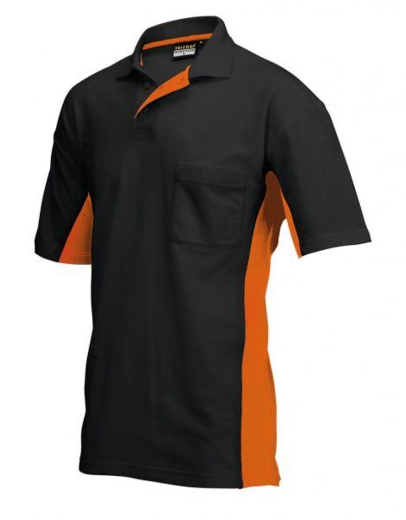 Tricorp Poloshirt Bi-color tp2000 Tricorp