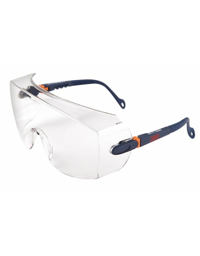 3M 3M 2800 overzetbril