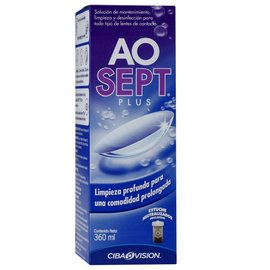 Alcon / Ciba Vision Aosept Plus 360 ml