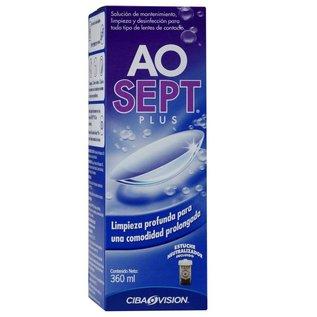Alcon / Ciba Vision Aosept Plus 360 ml