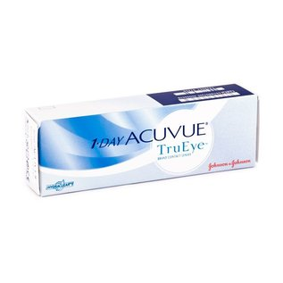 Johnson & Johnson 1 Day Acuvue TruEye 30-pack
