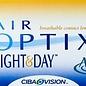 Alcon / Ciba Vision Air Optix Aqua Night & Day 6-pack