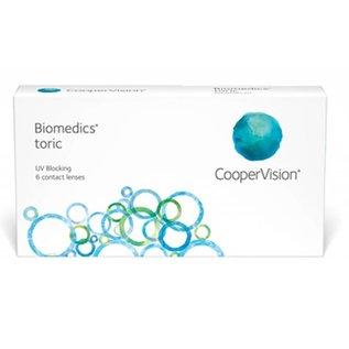 Coopervision Biomedics Toric 6-pack