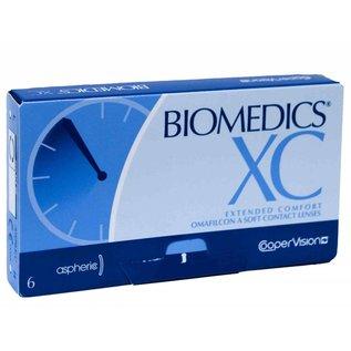 Coopervision Biomedics XC 6-pack