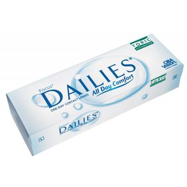 Alcon / Ciba Vision Dailies All Day Comfort Toric 30-pack (descatalogada)