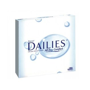 Alcon / Ciba Vision Dailies All Day Comfort 90-pack