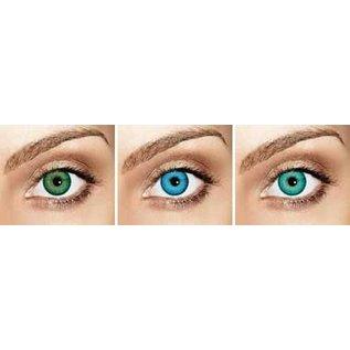 Alcon / Ciba Vision Freshlook Dimensions 2-pack