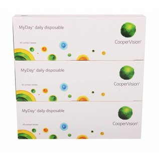Coopervision MyDay 90-pack