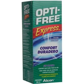 Alcon / Ciba Vision Opti-free Express 355 ml