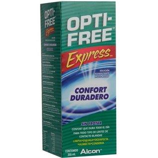 Alcon / Ciba Vision Opti-free Express 355 ml