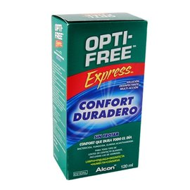 Alcon / Ciba Vision Opti-free Express 120 ml