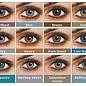 Alcon / Ciba Vision Freshlook Colorblends 2-pack CON graduación